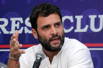 rahul latest