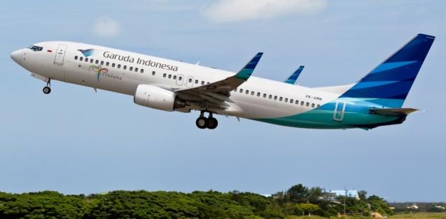 indo-12- garuda airlines