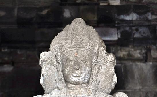Candi Brahma