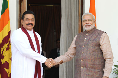 n.m and rajapakse