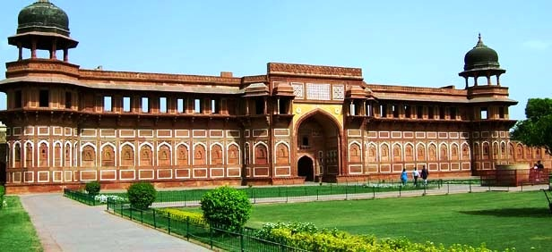 agra fort-1