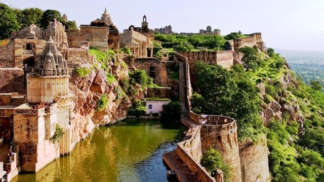 chittorgarh fort-3