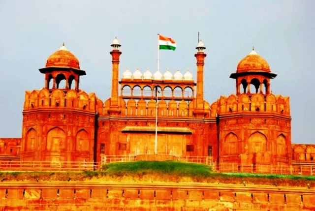 Red Fort -delhi