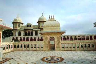 shiv nivas palace -2