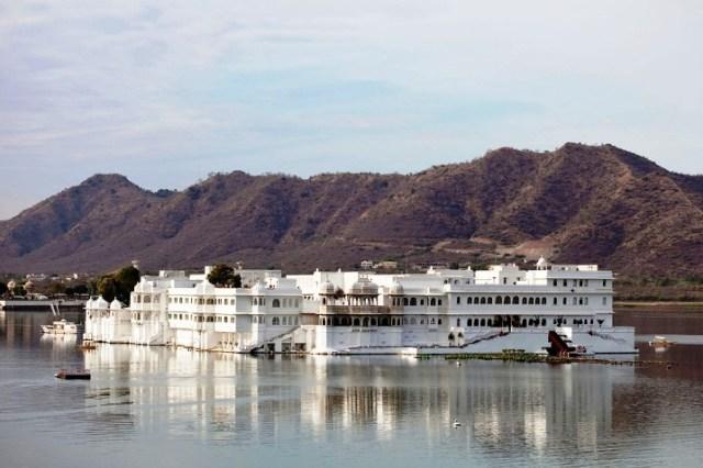 shiv nivas -taj lake pichola-udaypur-1