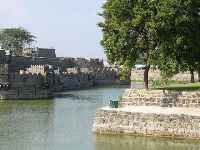 vellore forts-1