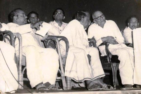 Mathialagan_VPRaman_Anna_Rajaji_Karunanidhi