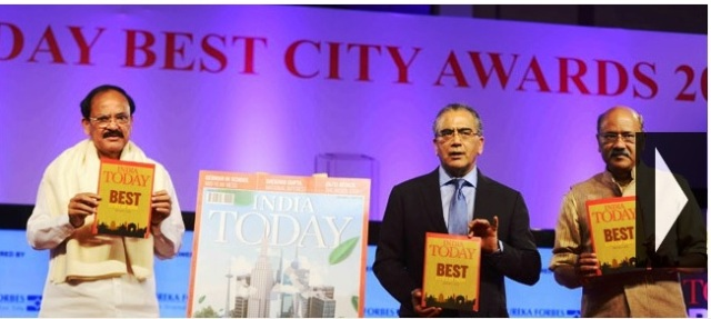 best city award -v.naidu and others
