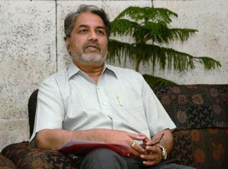 IIT-Delhi -director raghunath