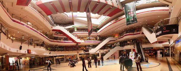 ampa mall