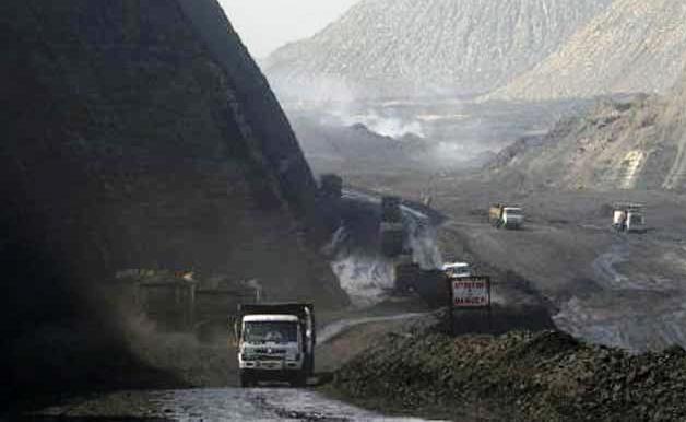 adani coal