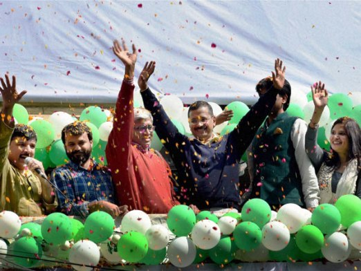 arvind -celebrations