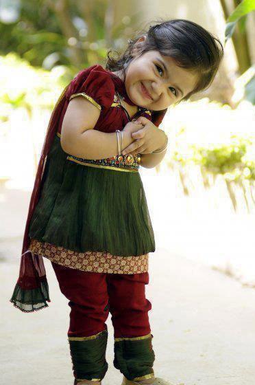 cute baby girl-1