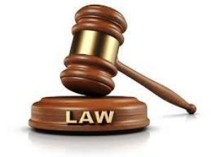 law - logo