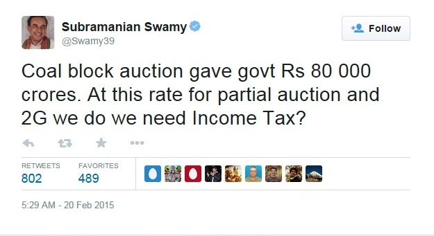 swamy on i.t.-1-short