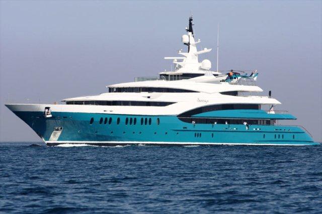 sunrays-essar cruise