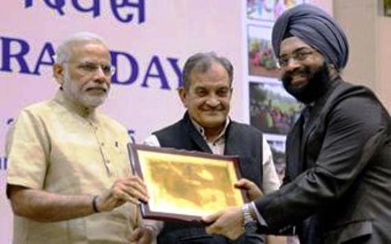 epuraskar award
