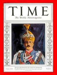 nizam in time magazine