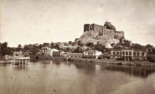 Tiruchirapalli-Rock-Fort-1880