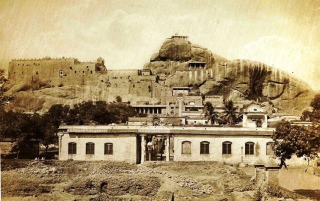 Tiruchirapalli-Rock-Fort,1868-2