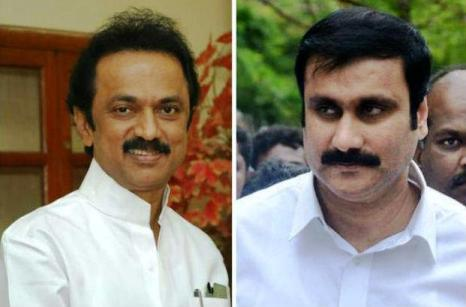 stalin and anbumani