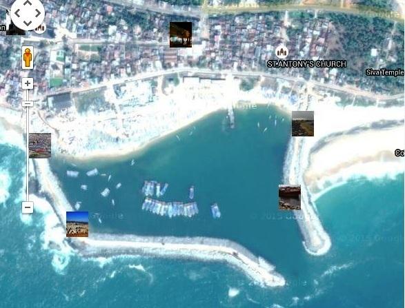 kolachal harbour