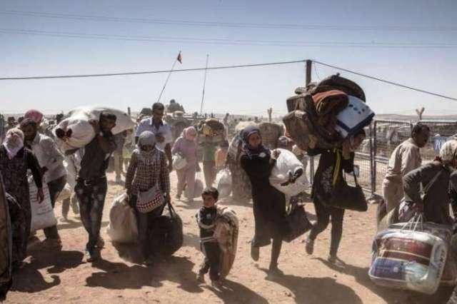 syrian refugees-2