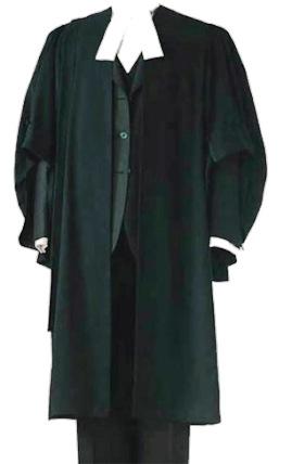 Advocate-s-dress