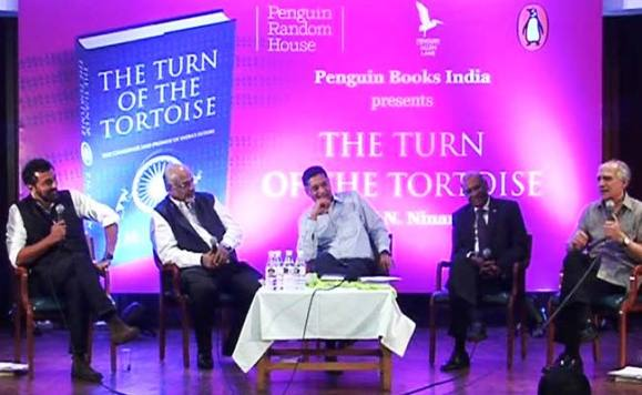 arun-shourie -book launching