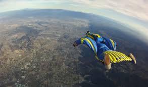 wing suit diver-2