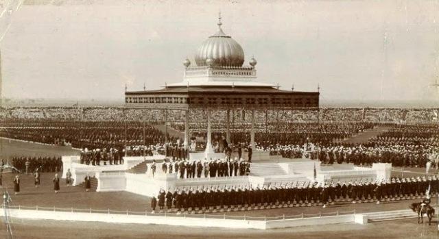 Delhi durbar of 1903 - 1