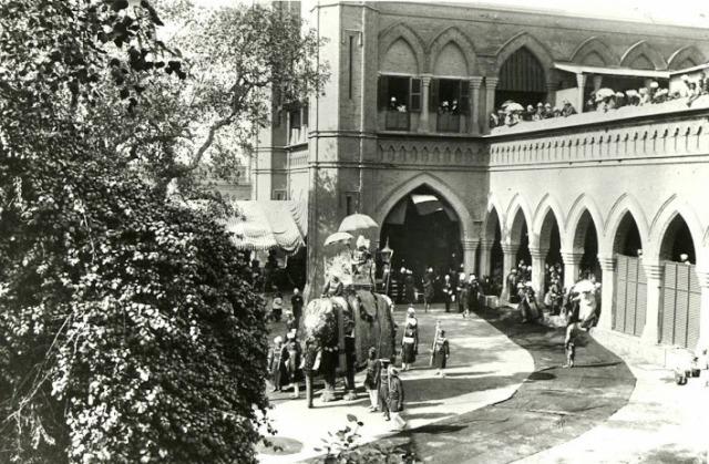 Delhi durbar of 1903 - 2