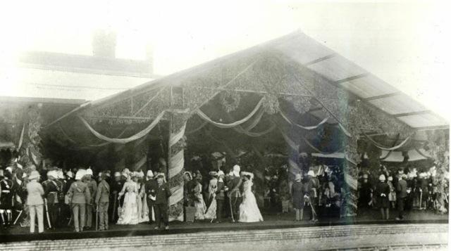Delhi durbar of 1903 - 7