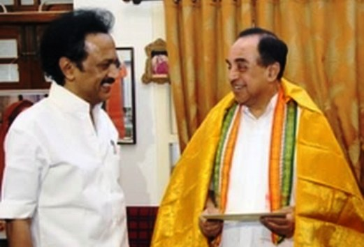 stalin and s.swamy