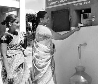 water atm-1