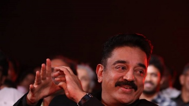 Kamal Haasan donates brand endorsement salary of Rs 16 crore to help HIV-affected children