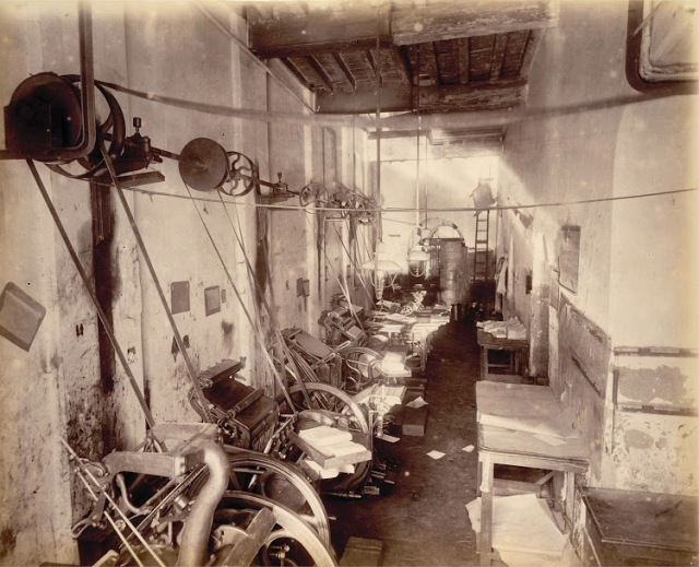 12-Machine-room-No.3-in-Times-of-India-Office-in-Bombay-(Mumbai)--November-1898