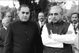 Swamy_and_Rajiv_Gandhi 3x2 via Wiki by Swamy