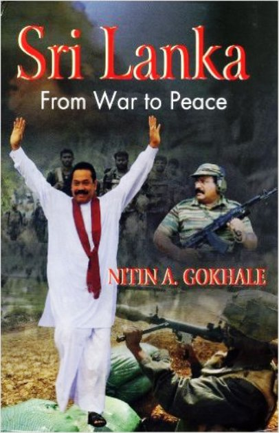 war to peace book cover