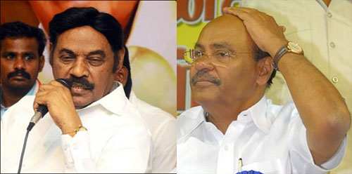 paarivendar and ramadoss