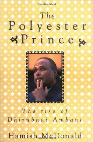 polyester prince-2
