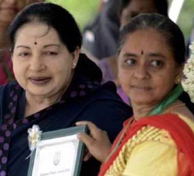 jayanthi -kalpana chawla awardee