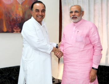 pm and dr.swamy