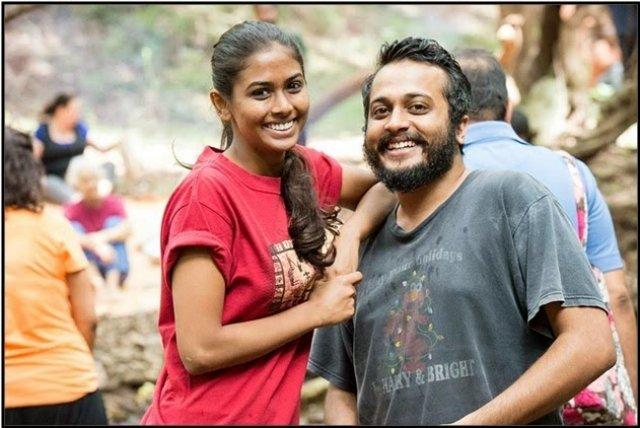 radhe-sandeep narayanan