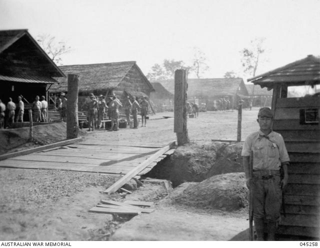 Burma Thailand Railway Thanbyuzayat