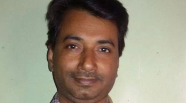 ராஜீவ் ரஞ்சன் - கொலையுண்ட  செய்தியாளர்