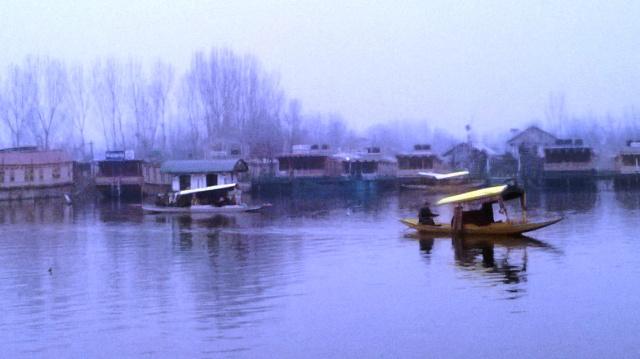 dal-lake