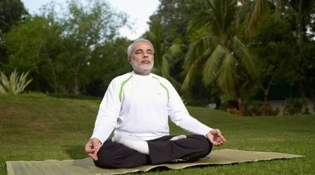 modiji-yoga