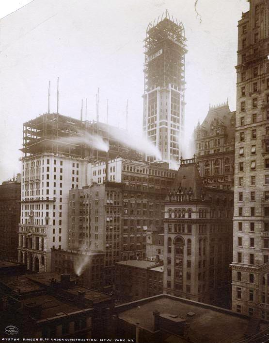 singer-building-1908-11