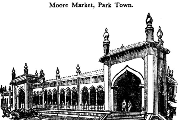 moore-market